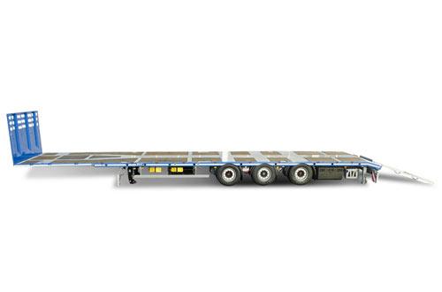 Mega trailer