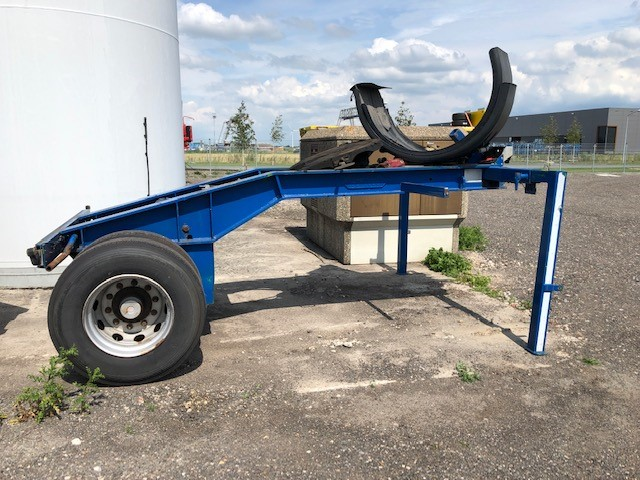 1 Assige Jeep Dolly
