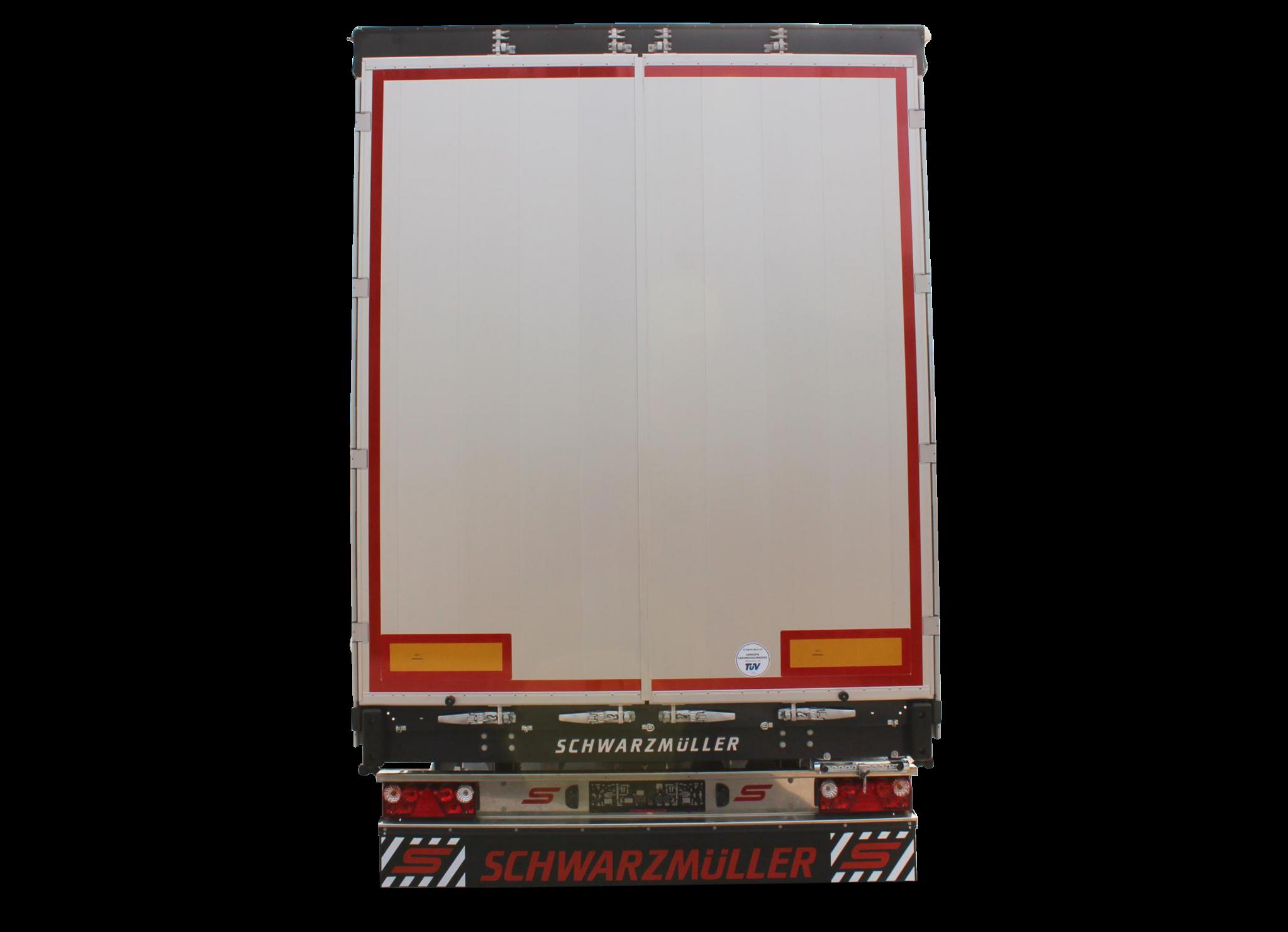 3-axle large-scale ultralight sliding tarpaulin platform semitrailer