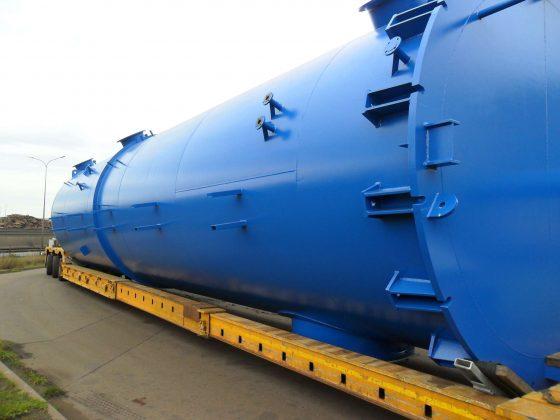 3 pendel axle vessel lowbed (yacht, ship) | detachable gooseneck | double extendable till 18 m | payload 49 tons |  suitable for 4 axle truck